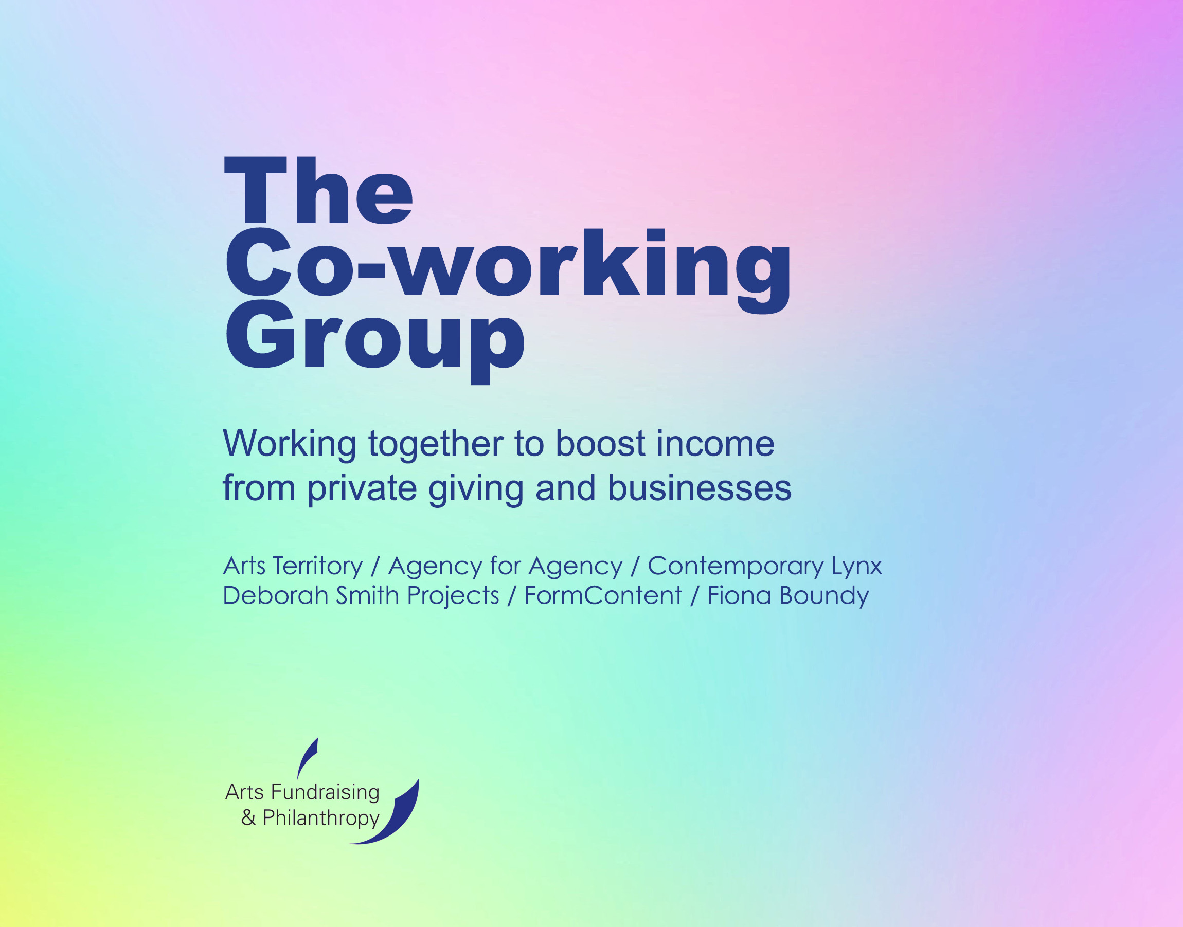 The Co-Working Group